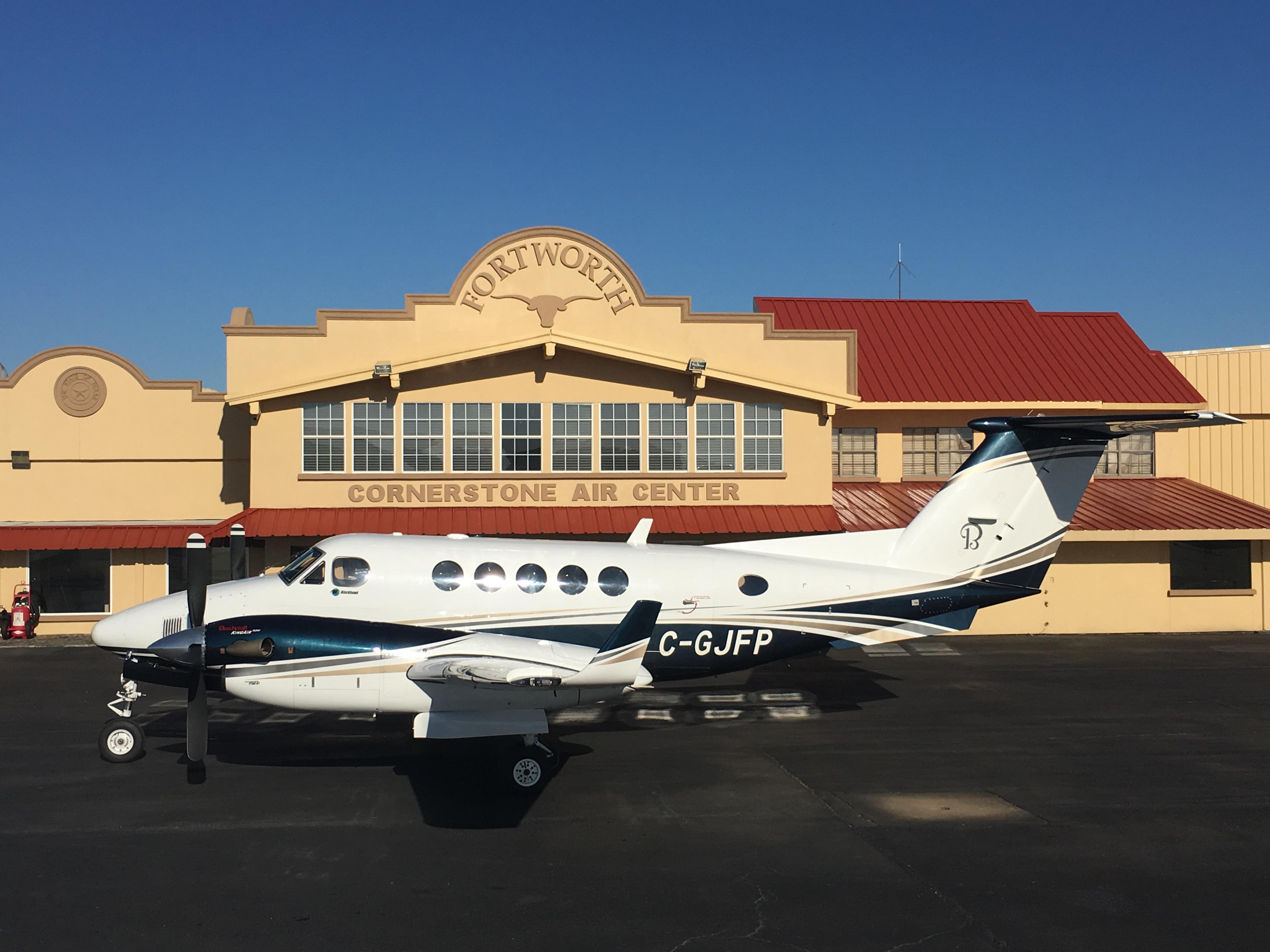 Pds Tech Inc Aircraft Mechanic